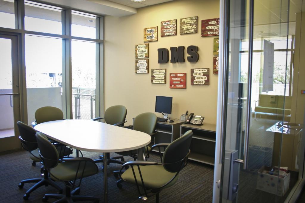 DMS Study Room