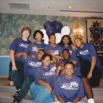 DMS Associate Staff- 1995