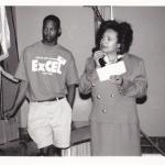ExCEL Presentation in 1994