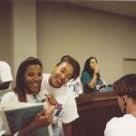 1993 ExCEL Staff Meeting