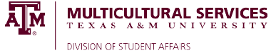 Department of Multicultural Services Logo