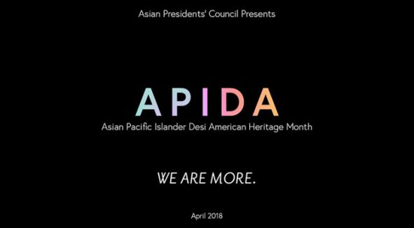 APIDA Heritage Month kick-off (APC) @ MSC 2400