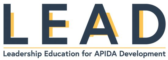 LEAD Conference logo