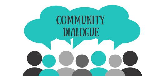 CommUnity Dialogue logo