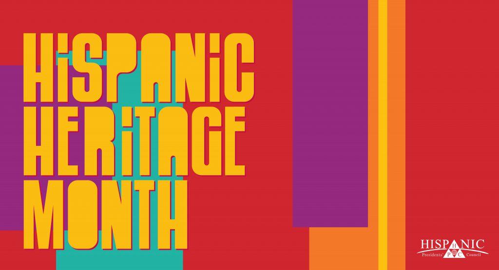 Hispanic Heritage Month Opening Ceremony @ MSC 2300