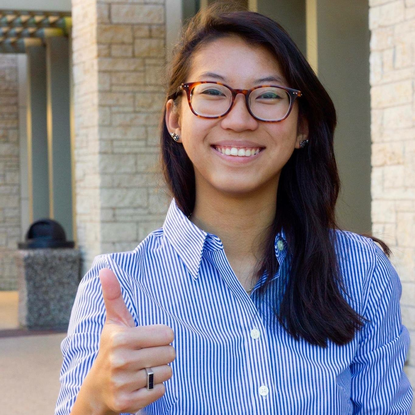 2dbde8f8fc5 DMS Student Spotlight - Department of Multicultural Services - Texas ...