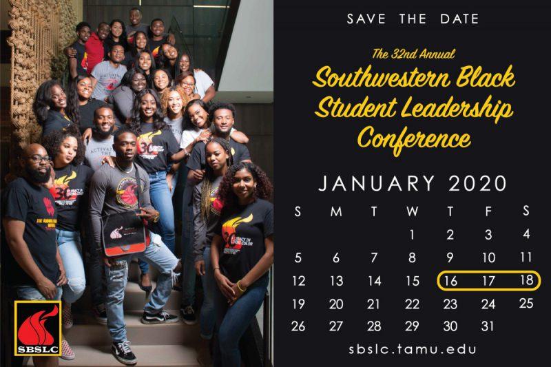 Southwestern Black Student Leadership Conference (SBSLC) @ Memorial Student Center