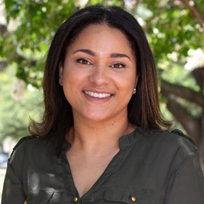 Dr. Ariana Vargas headshot