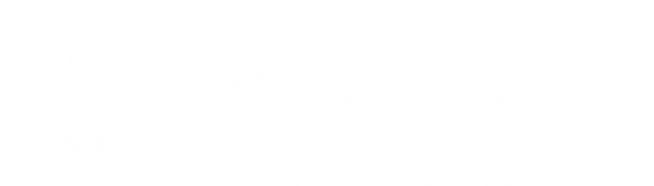 The Association of Former Students logo