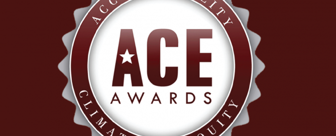 ACE Awards story graphic