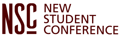 New Student Conferences Logo