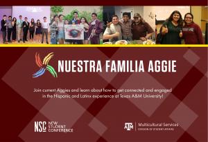 DMS Summer Hangouts: Nuestra Familia Aggie Tuesdays