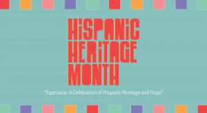 Hispanic Heritage Month Opening Ceremony @ MSC 2300C